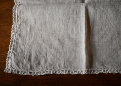 handkerchief   C
