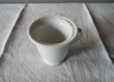 白いブリュロ 3 フランスアンティーク