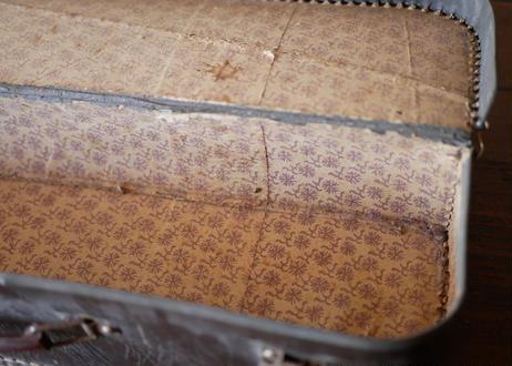 編み棒の収納ケース フランスアンティーク ブロカント