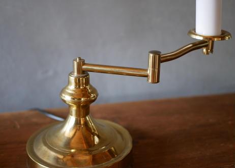 フランスアンティーク  照明  ランプ ブロカント