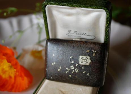 Napoleon Ⅲ  coin case