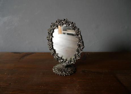 フランスアンティーク mirror 鏡 ミラー