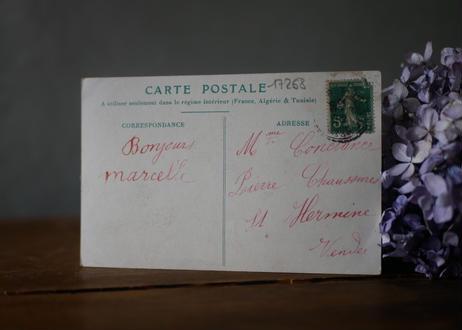 antique post card 3