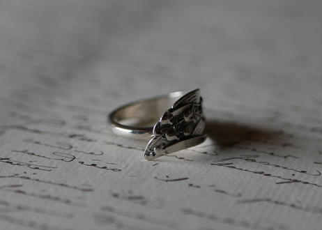 1.spoon ring