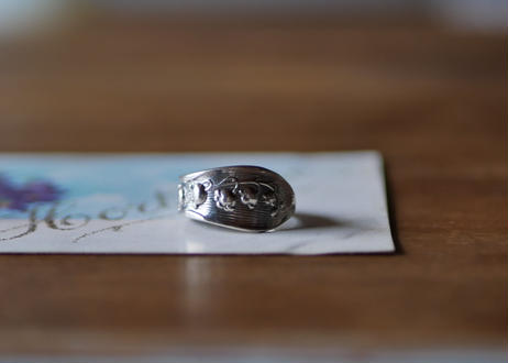 2.spoon ring
