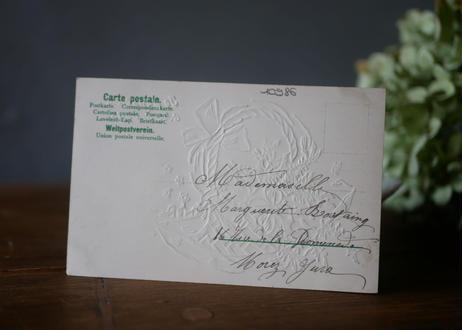 antique post card 1