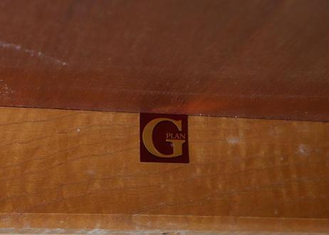 G-plan ジープラン センターテーブル S-93