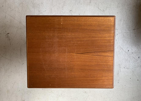 G-PLAN ジープラン ネストテーブル S-223