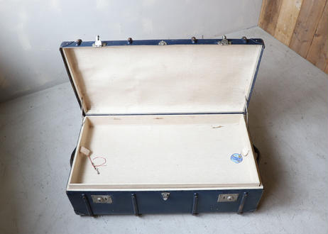 GLOBE-TROTTER グローブ・トロッター エクストララージ スーツケース S-128
