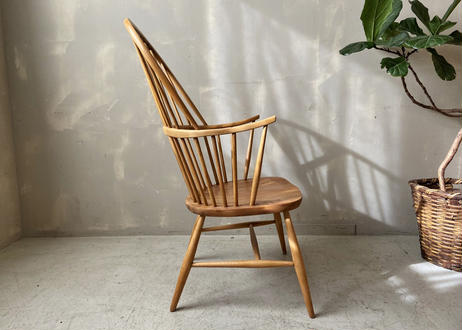 ERCOL アーコール チェアメーカーズチェア S-447