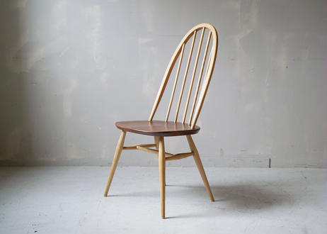 ERCOL アーコール クエーカーチェア (2Tone) S-402