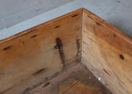 スタッキングキャリーボックス S-118