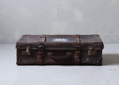 レザー トランクケース S-124