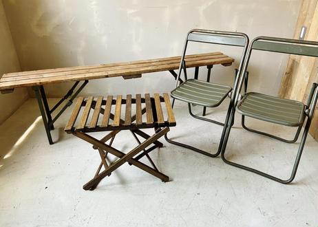 フォールディングキャンプテーブル S-351