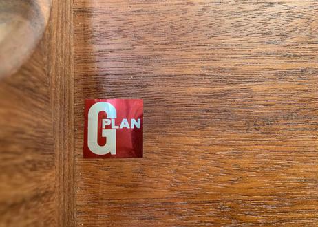 G-PLAN ジープラン ネストテーブル S-141