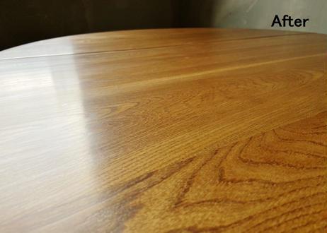 ERCOL アーコール ドロップリーフテーブル(フルメンテナンス) S-339