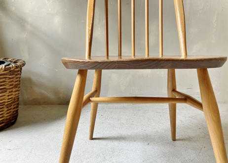 ERCOL アーコール クエーカーチェア(フルメンテナンス) S-330
