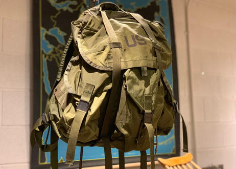 FIELD PACK LC-1 [USA]
