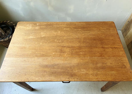 フレンチ ワークテーブル S-327