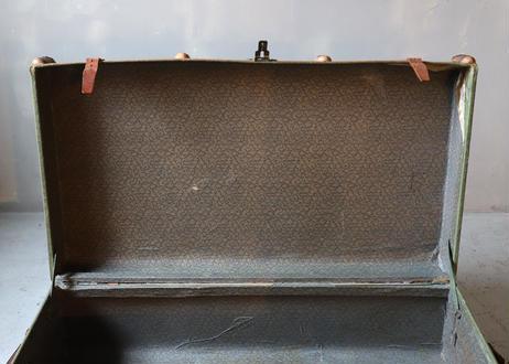 キャンバス エクストララージ トランクケース S-127