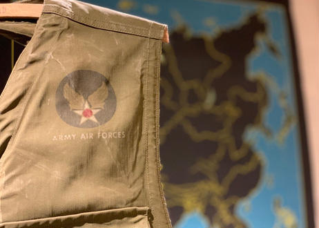 US ARMY TYPE C-1 VEST