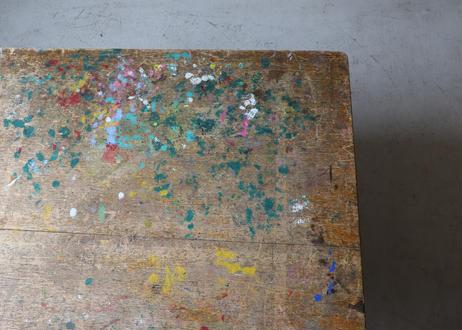 絵の具の作業台 S-101