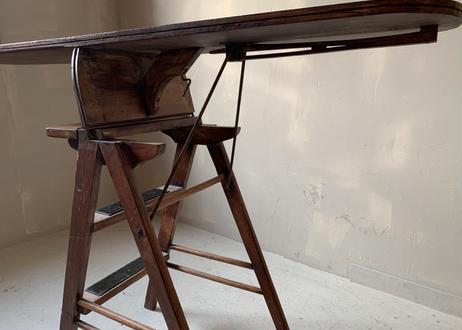 3way Stepladder 3ウェイステップラダー(脚立・アイロン台・椅子)