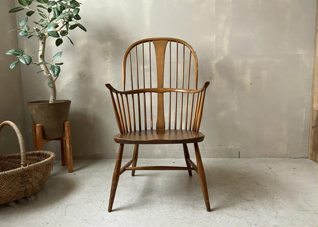 ERCOL アーコール チェアメーカーズチェア S-441