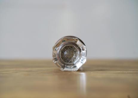 ガラス&真鍮ドアノブ(日本) S-385