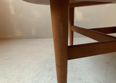 GORDON RUSSELL ゴードンラッセル コーヒーテーブル S-169