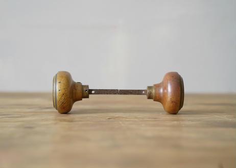 真鍮ドアノブ(USA) S-376
