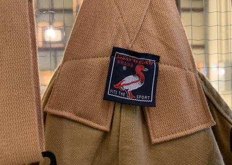 Vintage Hunting vest 50s~60s