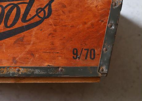 スタッキングキャリーボックス S-119