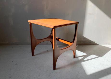 チーク ネストテーブル B