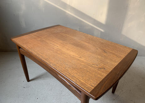 G-PLAN ジープラン コーヒーテーブル