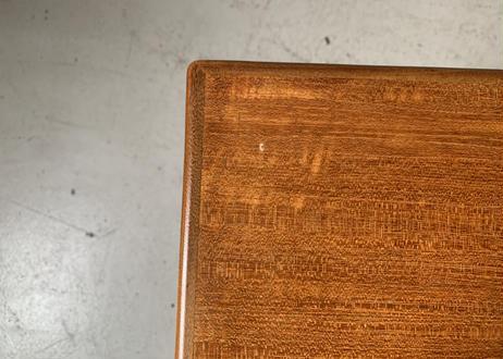チーク ネストテーブル C