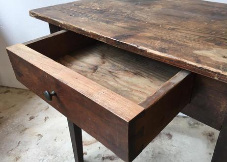 フレンチミニテーブル