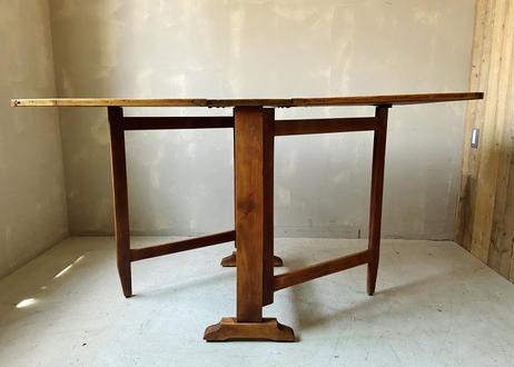 ゲートレッグ ハイテーブル S-346