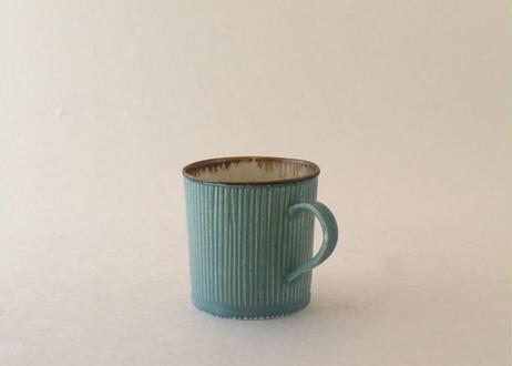 コーヒーカップ鎬 GR