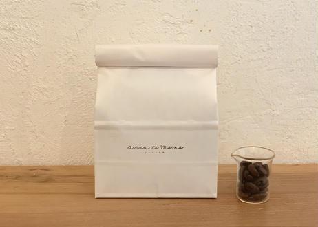 アンズトモモ ブレンドコーヒー豆(100g)