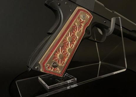 ARAGAMI arms 真・焔1911