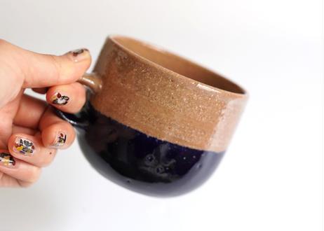 園21 : マグカップ / あかはだ×瑠璃 樽