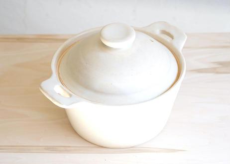 八10 シチュー鍋