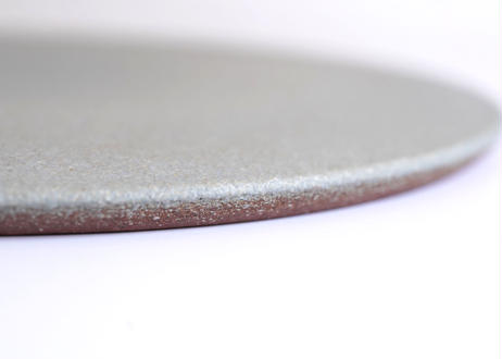 M17  :  flat  plate / L / その②(blue gray)