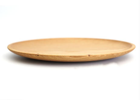 富03:パン皿