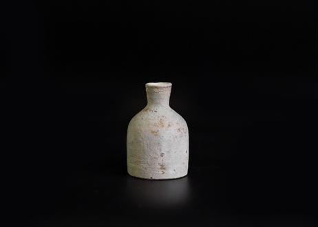 M22 :  小さい花器(水色ベース)