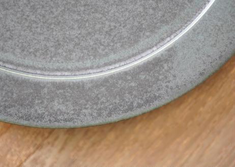 安02 : リム皿 7寸 NAVY