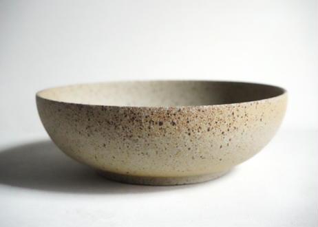 MN08 : 平たい鉢 L / seal