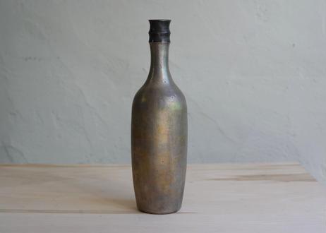 船10 : ボトル 銀彩