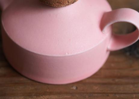 園09 : 醤油差し 取手付 pink